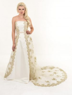 Forever Yours Mother of the Bride Dress