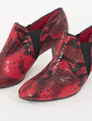 Jana Fashion black Shoes DressXChange